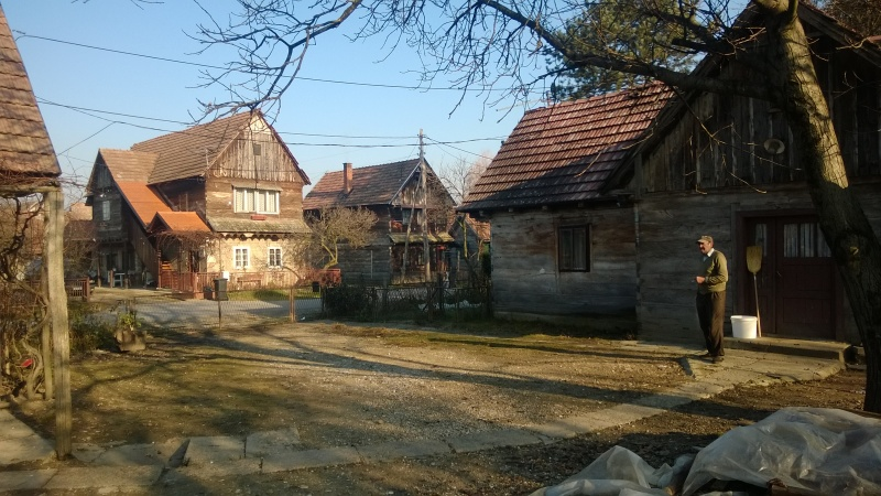 Visitors Centre And The Museum Center For Jewish